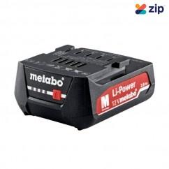 Metabo 12 V, 2.0 AH, LI-Power Battery Pack 625406000