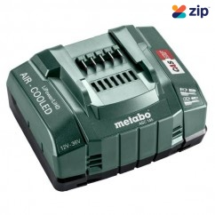 Metabo ASC 145 - 12-36 V 145 Air Cooled Quick Charger 627381000 Metabo Accessories
