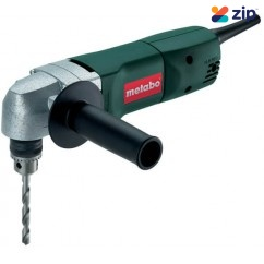 Metabo WBE700 - 240V 705W Electronic Right Angle Drill 600512000 240V Drills - Non Impact