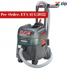 Metabo ASR 35 L ACP - 240v 1400W 35L All Purpose Vacuum Cleaner 602057190 Dust Extractors for Power Tools