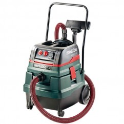 Metabo ASR50MSC - 240V 1400W 50L All-Purpose Wet & Dry Vacuum Cleaner 602045190 Dust Extractors for Power Tools