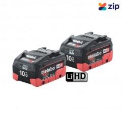 Metabo 10.0 LiHD TP - 18V 10.0Ah LiHD Twin Pack AU32102100