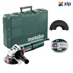 Metabo W 1100-125 CGD - 240V 125mm 1100W Angle Grinder AU60361400 125mm Grinders