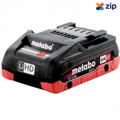 Metabo 4.0 LiHD - 18V 4.0Ah LiHD Battery Pack 625367000 Batteries & Chargers
