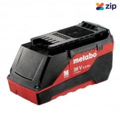 Metabo 625529000 - 36V 5.2Ah Li-Power Battery