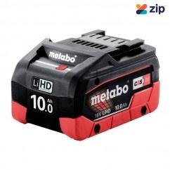 Metabo 10.0 LiHD - 18V 10.0 Ah LiHD Battery Pack 625549000 Batteries
