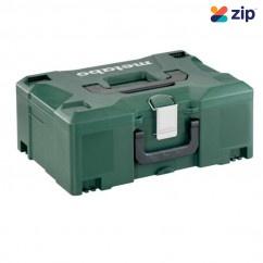 Metabo METALOC II - Heavy Duty Empty Storage Case 626431000 Tool Cases