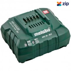 Metabo ASC30-36V - 14.4V/18V/36V Air Cooled Charger 627047000 Batteries & Chargers