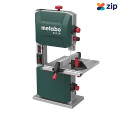 Metabo BAS 261 - 240V 400W Precision Band Saw 619008190 Bandsaws