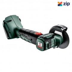Metabo CC 18 LTX BL - 18V Cordless Brushless Compact Angle Grinder Skin 600349850 Angle Grinders