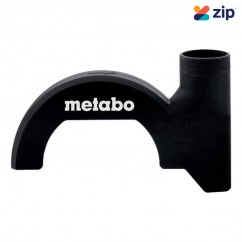 Metabo CED 125 CLIP - 125mm Extraction Hood Clip For Angle Grinders 630401000 Vacuums & Dust Extractors