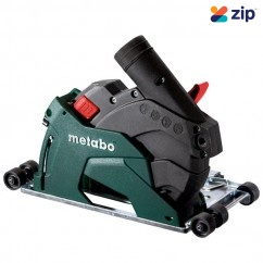 Metabo CED 125 PLUS - 125mm Cutting Extraction Hood 626731000