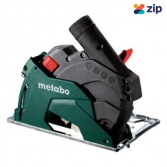 Metabo CED 125 - 125mm Cutting Extraction Hood 626730000