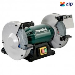 Metabo DS 200 - 240V 600W Bench Grinder 619200000