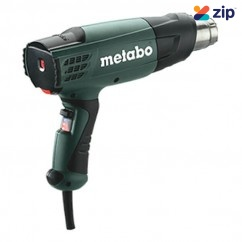 Metabo HE20-600 - 240V 2000W Electronic Hot Air Heat Gun 602060190 240V Heat Guns