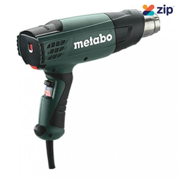 Metabo HE 20-600 - 240V 2000W Electronic Hot Air Heat Gun 602060190 240V Heat Guns