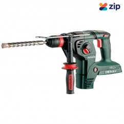 Metabo KHA 36-18 LTX 32 - 36V (18V x 2) SDS-Plus 3 Mode Rotary Hammer Skin 600796840 Rotary Hammers