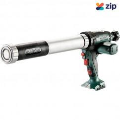 Metabo KPA 18 LTX 600 - 18V Cordless Caulking Gun Skin 601207850 Caulking Guns