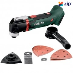Metabo MT 18 LTX - 18V Cordless Tool-less Oscillating Multi Tool Skin 613021890 Skins - Multi-Tools