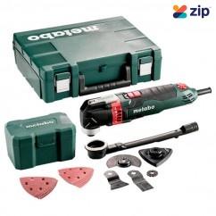 Metabo MT 400 Quick - 240V Multi-tool Kit 601406500 240V Multi-Tools