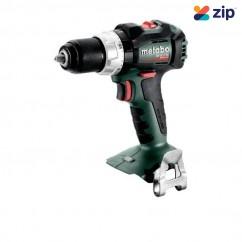 Metabo SB18LTBL - 18V 75 Nm Brushless Cordless Hammer Drill Skin 602316890 Hammer Drills