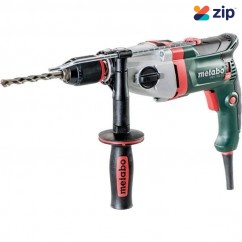 "Metabo SBEV1100-2S - 240V 1100W 1/2"" Electronic 2-Speed Impact Drill 600784500 240V Drills - Impact"