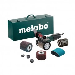 Metabo SE 12-115 Set - 240V Burnishing Machine Set 602115500 240V Burnisher