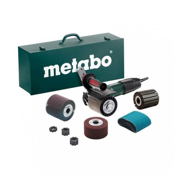 Metabo SE 12-115 Set - 240V Burnishing Machine Set 602115500 240V Burnisher