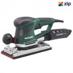 Metabo SRE 4351 TurboTec - 240V 350W Orbital Sander with TurboTec 611351000 240V Sanders - Orbital