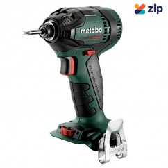 Metabo SSD 18 LTX 200 BL - 18V  200Nm Brushless Cordless Impact Driver Skin 602396890