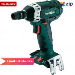 "Metabo SSW18LTX200SK - 18V 1/2"" Cordless Impact Wrench Skin 602195850 Skins - Impact Drivers 1/4"" Hex"