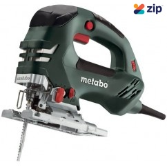 Metabo STEB 140 - 240V 750W Electronic D-Handle Variable Jigsaw 601402000 240V Jigsaws
