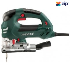 Metabo STEB 140 Plus - 240V 750W Electronic Orbital Jigsaw 601404500 240V Jigsaws