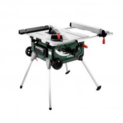 Metabo TS 254 -  240V 2000W 254mm Table Saw 600668190 240V Table Saws