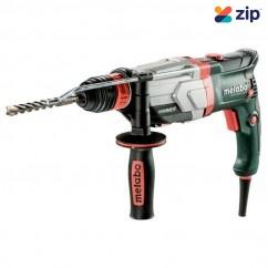 Metabo UHEV 2860-2Quick - 240V 1100W Multi Hammer 600713530 Rotary Hammer Drills