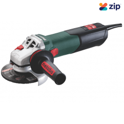 Metabo WE 15-125 QUICK - 1550W 125mm Angle Grinder 600448190 125mm Grinders