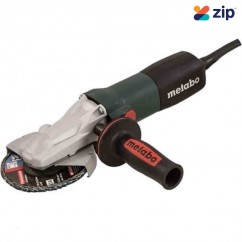 METABO WEF9-125 - 125mm 900W Flat Head Angle Grinder 613060190 240V Grinders - Angle