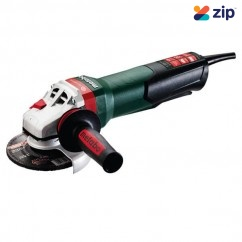 "Metabo WEPBA 17-125 Quick - 240V 1700W 125mm (5"") Paddle Switch Angle Grinder 600548190 125mm Grinders"