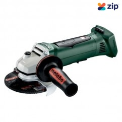 Metabo WP 18 LTX 125 Quick - 18V 125mm Cordless Angle Grinder Paddle Switch Skin 613072890