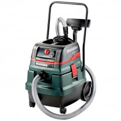 Metabo ASR 50 L SC - 240V 1400W 50L All-Purpose Vacuum Cleaner 602034190 Dust Extraction & Vacuums