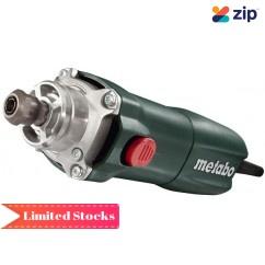Metabo GE 710 Compact - 240V 710W Die Grinder 600615190 240V Grinders - Die & Straight