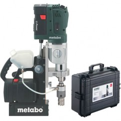Metabo MAG 28 LTX 32 - 28V Cordless Electromagnetic Core Drill 600334500