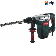 Metabo KHE56 - 240V 1300W Electronic Combination Hammer 600340190 240V Demolition Jack Hammers