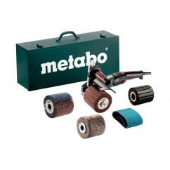Metabo SE 17-200 RT SET - 240V 1700W Burnishing Machine 602259500 240V Burnisher