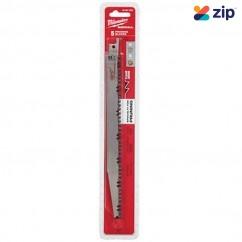 Milwaukee 48001301 - 230mm 5TPI Pruning SAWZALL Blade (5PK) Milwaukee Accessories