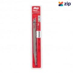 Milwaukee 48001304 - 230mm 5 TPI Pruning SAWZALL Blade Milwaukee Accessories