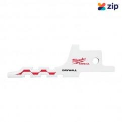 Milwaukee 48001640 - 64mm Drywall Access SAWZALL Blade Saw Blades