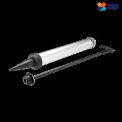 Milwaukee 48081093 - M18 600ml Aluminium Barrel Sausage Conversion Kit Caulking Guns