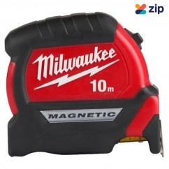 Milwaukee 48220510 - 10m Compact Magnetic Tape Measure