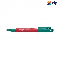 Milwaukee 48223190 - INKZALL Green Fine Point Markers Markers & Pens